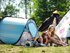 Adventure/Festival Tents