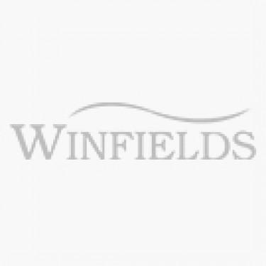 Kampa Studland 8 Air Tent - Rear Ventilation Feature