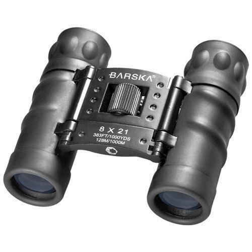 Barska Binoculars 8x21