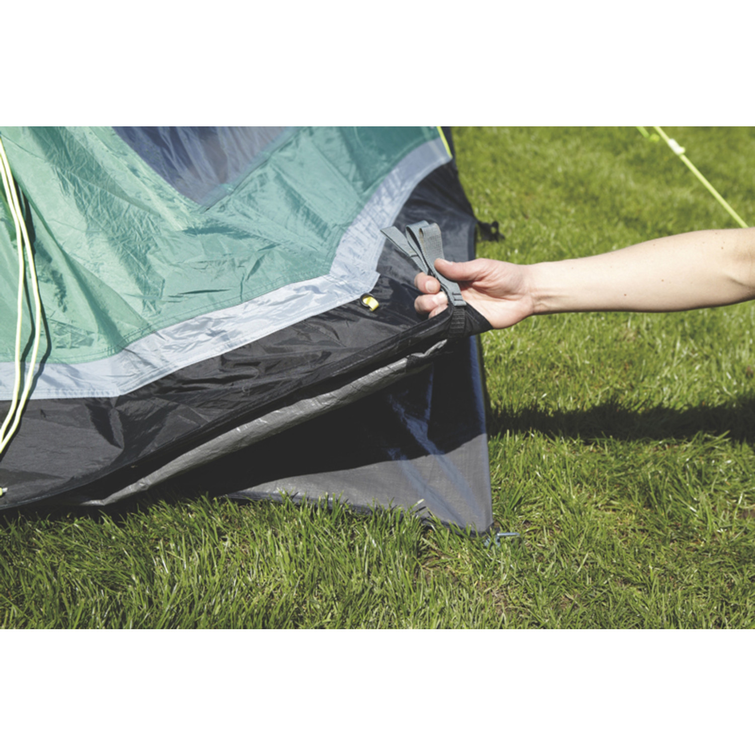 Outwell Birdland 5 Tent Footprint  2013
