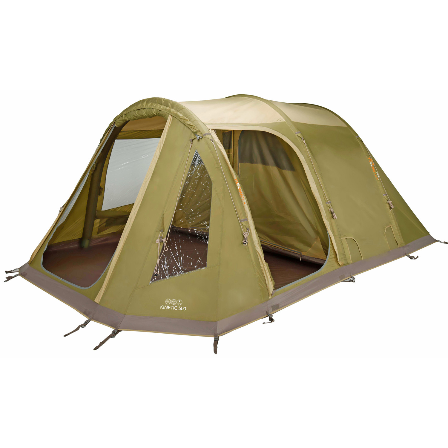 Vango Kinetic Airbeam 500 Tent