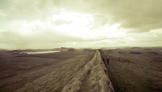 Our walk of the week – Hadrian's Wall