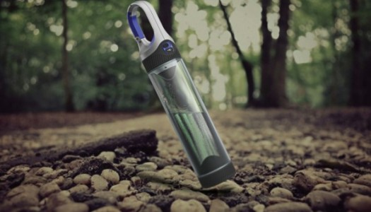 Interview with Christoph Kuppert, inventor of the Bottlelight