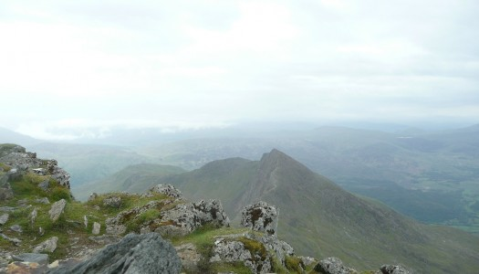 Our walk of the week – Snowdon