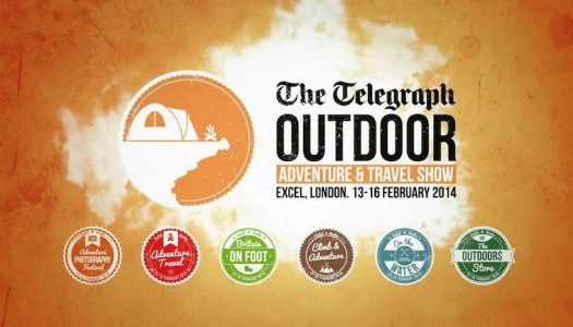A guide to the Telegraph Outdoor Adventure & Travel Show