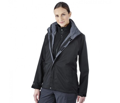 Berghaus women's 3-in-1 jacket