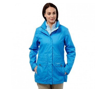 Craghoppers women's waterproof jacket