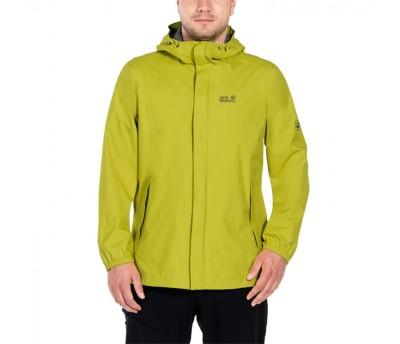 Jack Wolfskin men's waterproof jacket