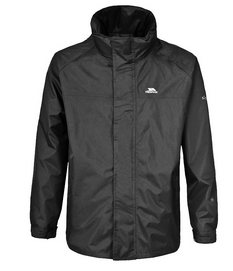 3 in 1 jacket waterproof layer