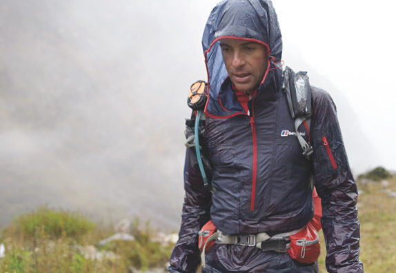 What Is The Best Waterproof Jacket? | Winfields