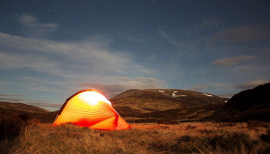 One-man tent buying guide