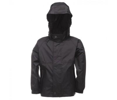 Regatta kids' waterproof jacket