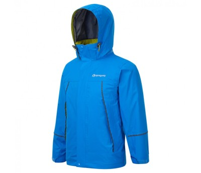 Sprayway Kids' 3-in-1 jacket