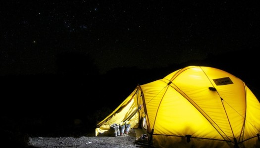 Camping Lights Buying Guide