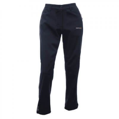 Regatta Womens Geo II Softshell Trousers