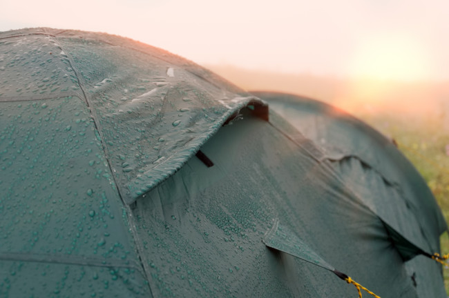 Leaking tent : tent seam repair - memphite.com