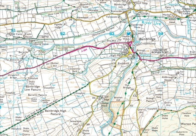 Ordnance Survey Maps Interview With Ordnance Survey   History & Future of OS Maps Ordnance Survey Maps