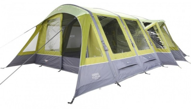 Vango AirBeam Eclipse 600 tent