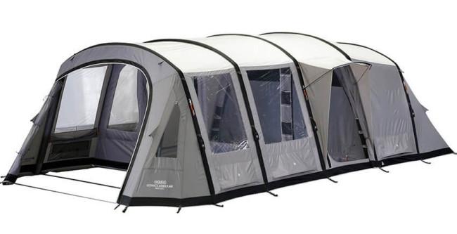 2017 vango airbeam keswick 600dlx air tent