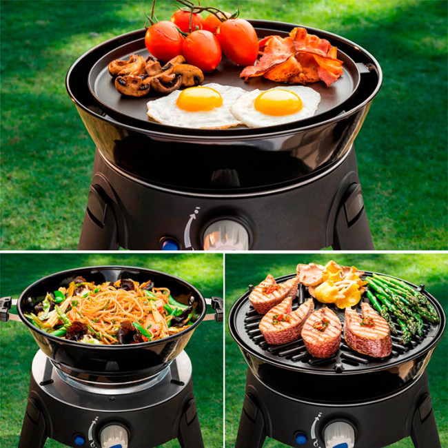 Cadac Safari Chef 2 BBQ