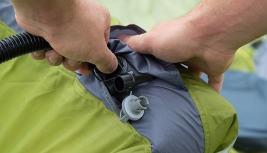 Inflatable Tent & Air Tent Buying Guide