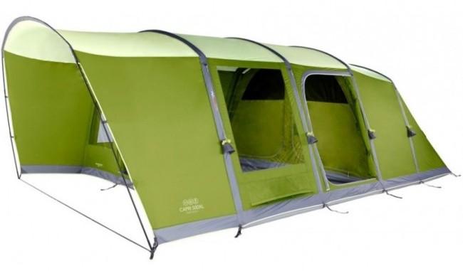 Vango AirBeam Capri 500XL tent