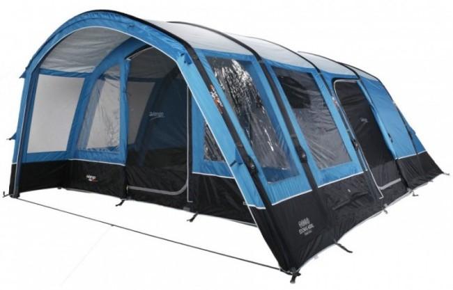 Vango AirBeam Edoras 600XL tent