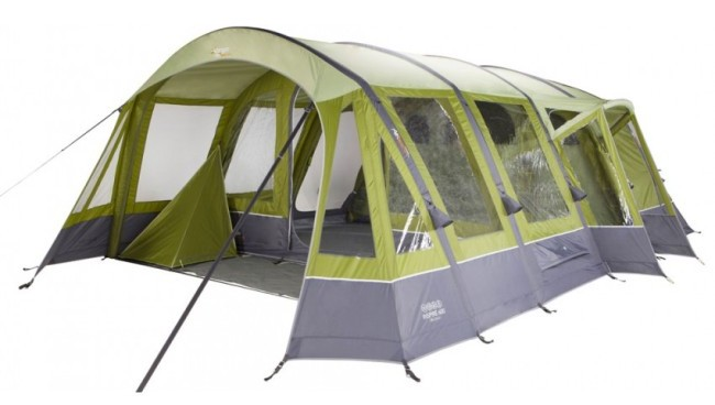 Vango AirBeam Inspire 600 tent  sc 1 st  Winfields Outdoors & Vango 2016 Tents - A Closer Look At The New Product Range