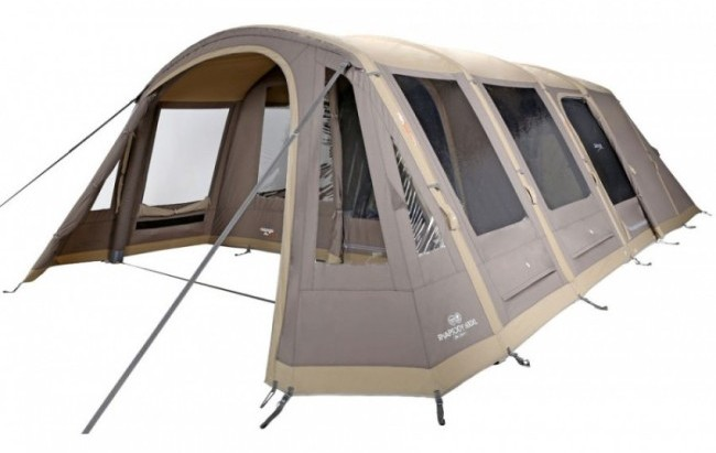 Vango AirBeam Rhapsody 800XL tent
