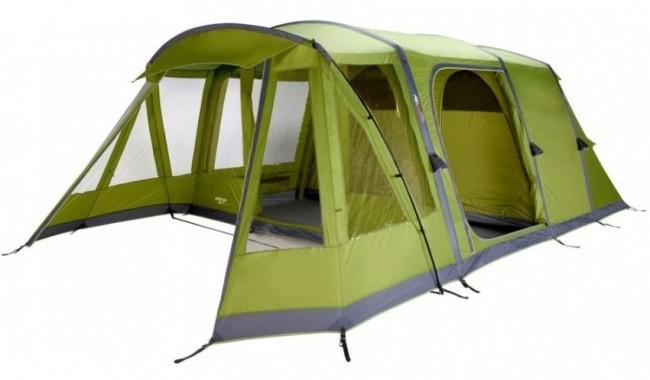 Vango AirBeam Taiga 500 tent