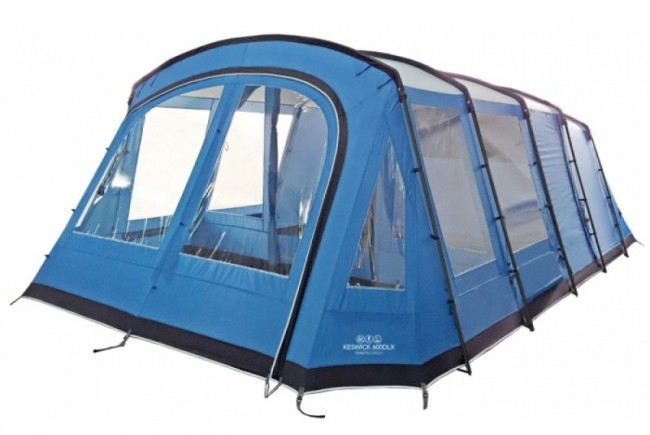 Vango Keswick 600 DLX tent