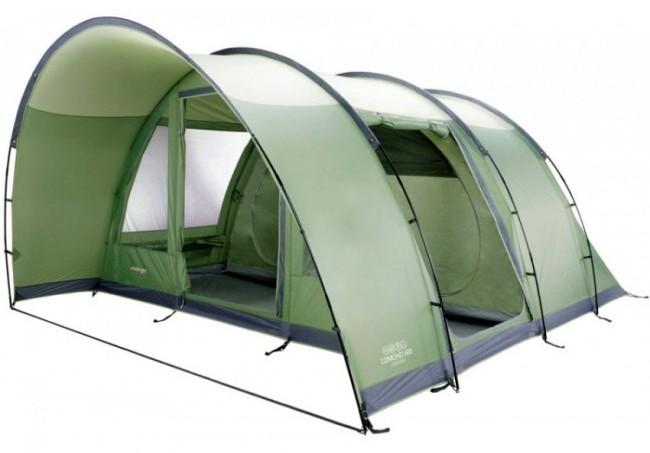 Vango Lomond 600 tent