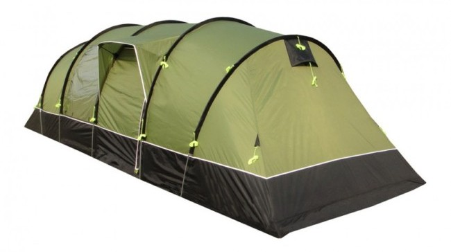 Sunncamp Shadow 800 family tent