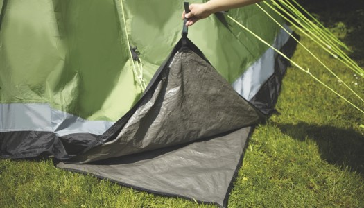 6 Reasons You Need To Buy A Tent Footprint