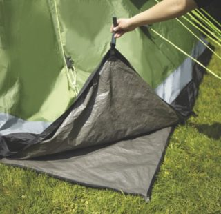 Reasons to buy a tent footprint