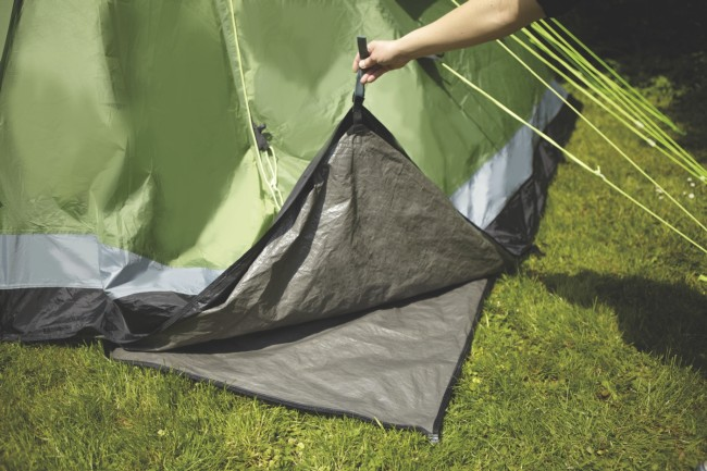 6 Reasons You Need To Buy A Tent Footprint & 6 Reasons You Need To Buy A Tent Footprint | Winfields