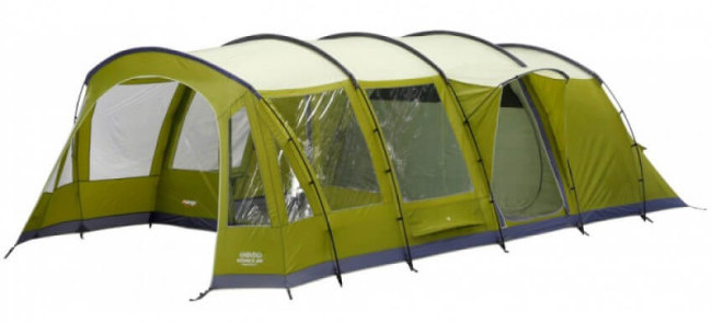 Vango Keswick 600 Family Tent