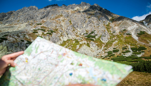 Orienteering & Map Reading Skills For Beginners