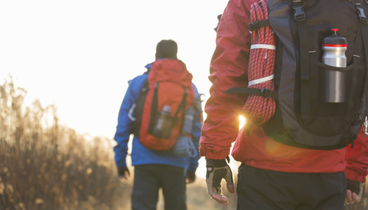 Packing & Organising Your Rucksack: The Essential Guide