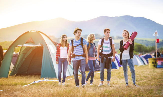 Top Festival Camping Tips From The Festivals Themselves