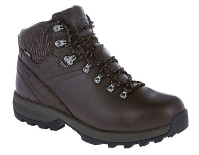 Berghaus Mens Explorer Ridge hiking boots