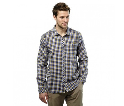 Craghoppers Mens Claude long sleeved shirt