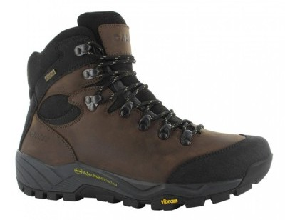 Hi-Tec Altitude Mens walking boots