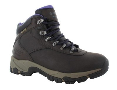 Hi-Tec Altitude Vi womens walking boots