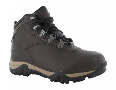 Hi-Tec Altitude Kids walking boots