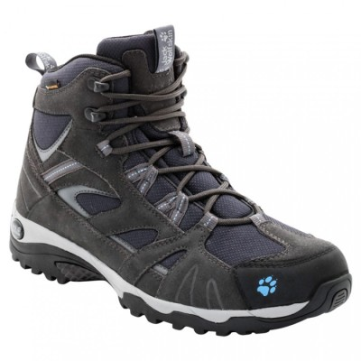 Jack Wolfskin womens walking boots