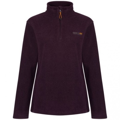 Regatta women's embraced fleece
