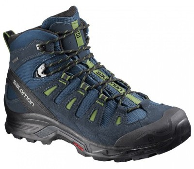 Men's Salomon walking boots