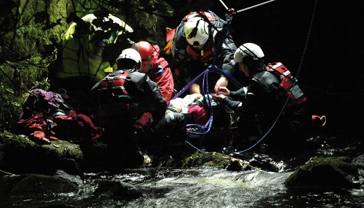 Interview: Mountain Rescue on Dangers, Dogs & Tips For Staying Safe