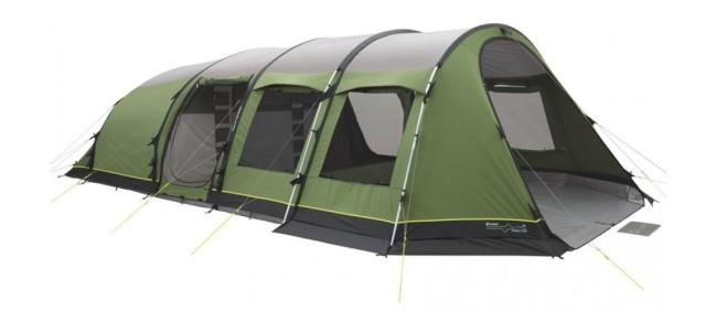 Outwell Phoenix 7ATC polycotton Tent